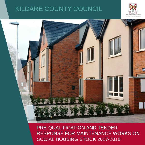 Government-Tenders-KILDARE-COUNTY-COUNCIL Government Tenders