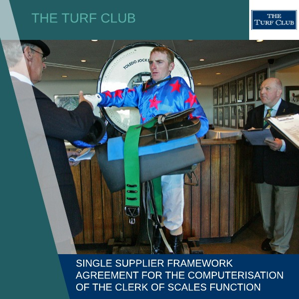 Government-Tenders-THE-TURF-CLUB Government Tenders